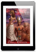 Storm God: Part One (Kindle version)
